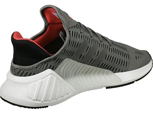 adidas Climacool 02/17, Scarpe da Fitness Uomo Grigio (Gricua / Gricin / Ftwbla)