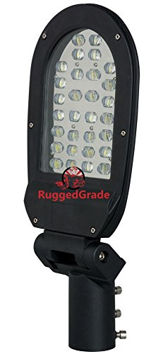 3300 Lumen LED Post Light