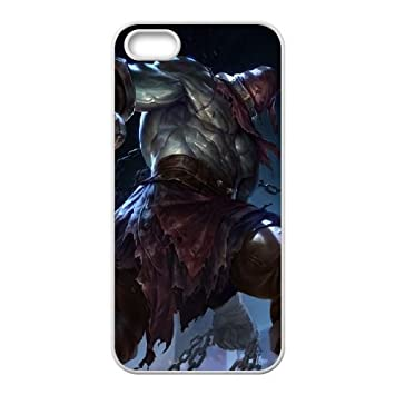 nightmare tryndamere iphone