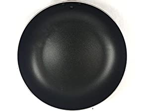 Uniware Induction Bottom Non-Stick Aluminum PFOA Free Frying Pan, With Xylan Coating