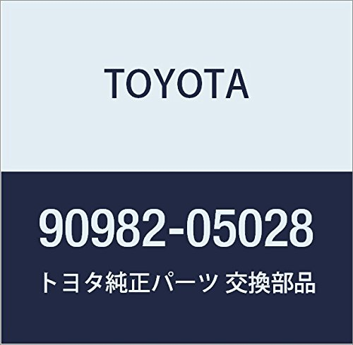 TOYOTA (トヨタ) 純正部品 バッテリポジティブ ターミナル 品番90982-05028 B01F5Y0F64