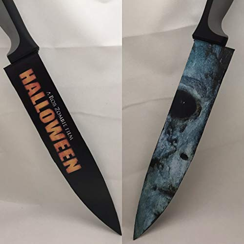 2007 Rob Zombie Halloween Michael Myers Kitchen Knife -