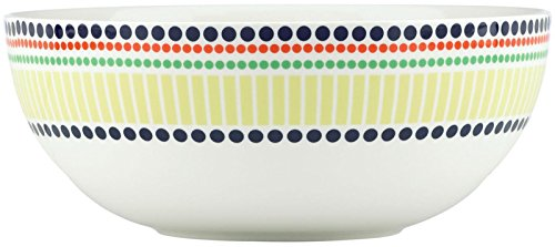 kate spade new york Hopscotch Drive Serving Bowl