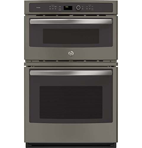 GE PK7800EKES Electric Combination Wall Oven