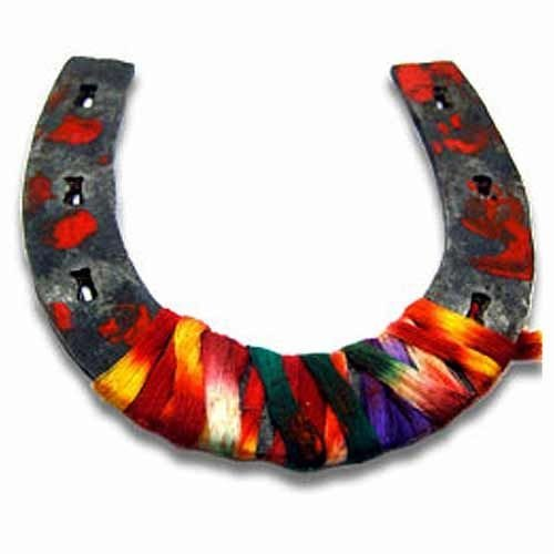 SAHAYA Original Iron Horse Shoe/Ghode ki Naal