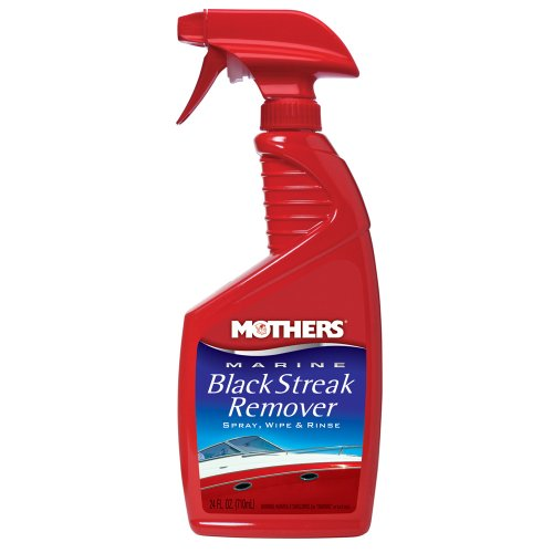 (Mothers Marine Black Streak Remover - 24oz)