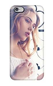 Like Diy Iphone 6 Plus Beautiful Scarlett In Hd Print High UI33yU6IpdV Quality Tpu Gel Frame case cover