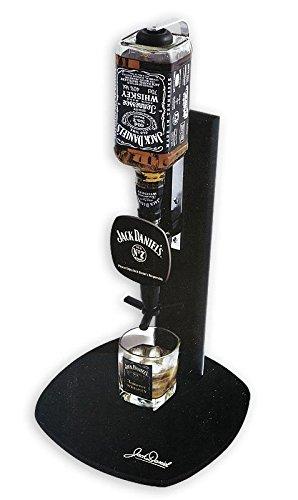 Jack Daniel S Flaschenhalter Old No 7 Amazon De Kuche Haushalt