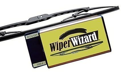 Wiper Wizard Scheibenwischer-Nachschneider