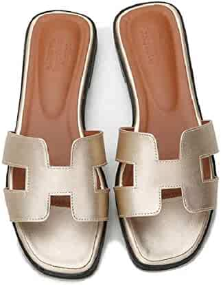 06970498fd07f Shopping Gold - $200 & Above - Slippers - Shoes - Women - Clothing ...