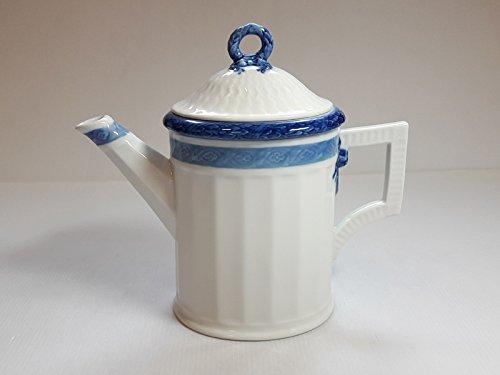 ロイヤルコペンハーゲン ポット■ブルーファン コーヒーポット 1個 レア Blue Fan 1級品 美品 B076KBCVLP
