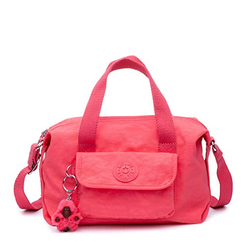 Kipling Brynne Handbag Grapefruit Tonal