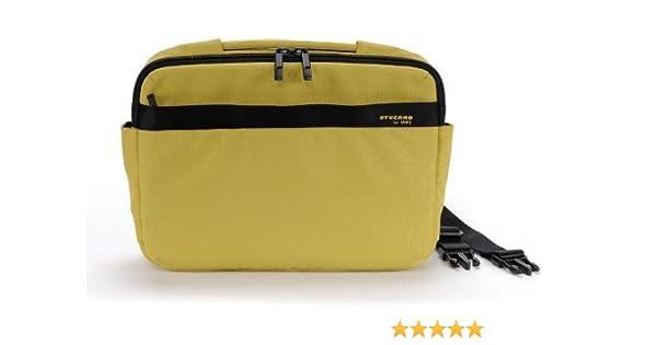 Tucano BOL14 15 Bandolera Negro maletines para portátil