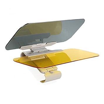 4eb707b5fcb160 Vision voiture soleil Protection Extension de pare-brise anti-éblouissement  de voiture - Lunettes