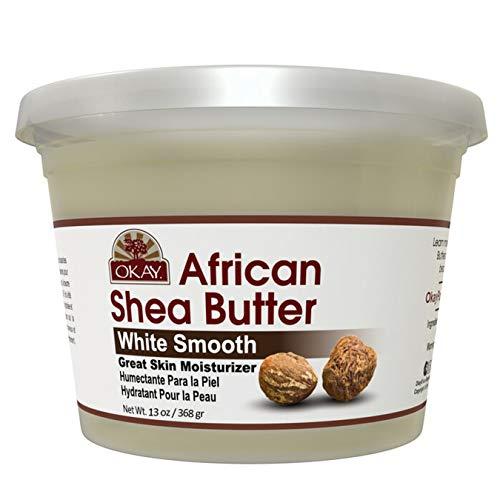 OKAY African Shea Butter