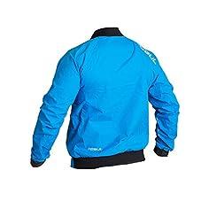 Gul Gamma anorak azul 1