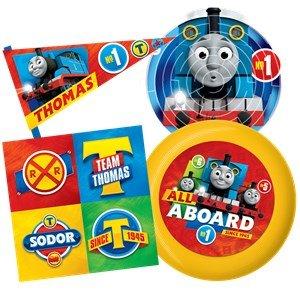 - Thomas the Tank Engine Mega Favour Pack