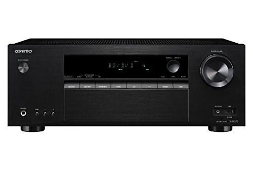 Onkyo TX-SR373 5.1 AV Receiver Home Cinema Amplifier