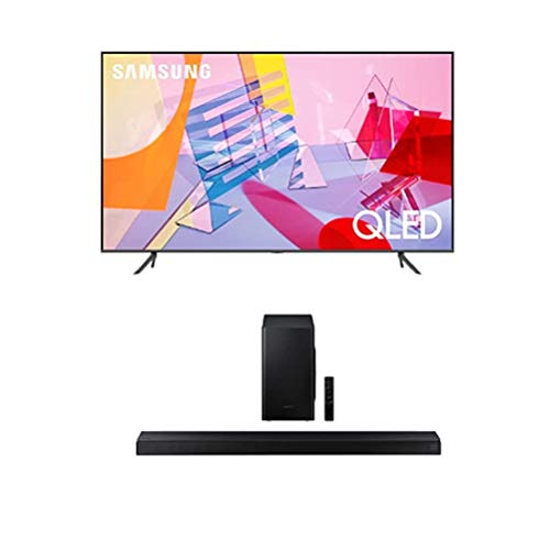 SAMSUNG 65-inch Class QLED