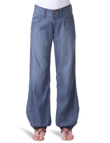 Jeans Roxy Jeans Blu Blu Donna Donna frosty Roxy qTttnwExH
