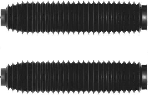 /Lot de 2/soufflets de/fourche noir diam/ètre 38 07995 Ariete 56 mm