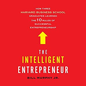 The Intelligent Entrepreneur Hörbuch