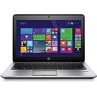 HP EliteBook L3Z72UT#ABA 14-Inch Laptop (Black)