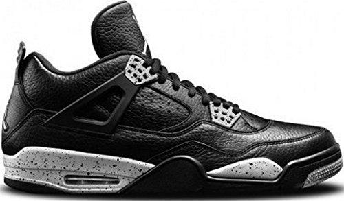 Air Jordan 4 Retro LS - 12.5