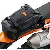 NEW KTM UNIVERSAL WATER PROOF REAR BAG EXC XC SX SXF SXS EXC 78112978000