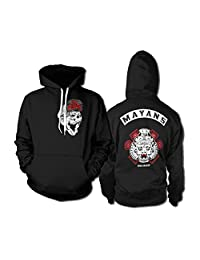 Officially Licensed Merchandise Los Mayans Hoodie