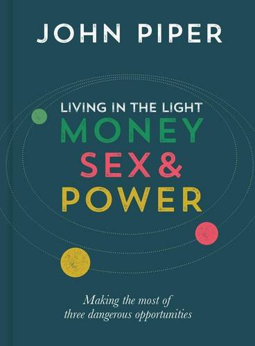 Living Light Money Sex Power product image