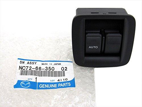 Mazda NC72-66-35002, Door Window Switch