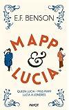Mapp & Lucia : Queen Lucia ; Miss Mapp ; Lucia à Londres
