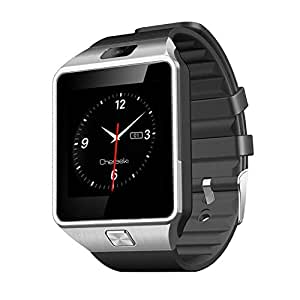 GSTEK Smartwatch Bluetooth Smart Watch Reloj Inteligente Teléfono ...
