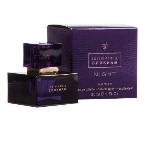 Intimately Beckham Night Perfume - EDT Spray 1.7 oz. by David Beckham - Women's