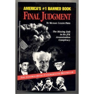 Final Judgment: The Missing Link in the JFK Assassination Conspiracy