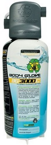 (Water Inc WI-BG3000 Level 2 Body Glove Filtration System)