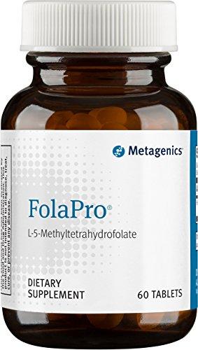 Metagenics FolaPro 60 Count