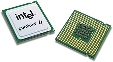 Intel Processeur CPU Pentium 4 HT 530//530J 3GHz 1Mo 800Mhz Socket LGA775 SL7J6