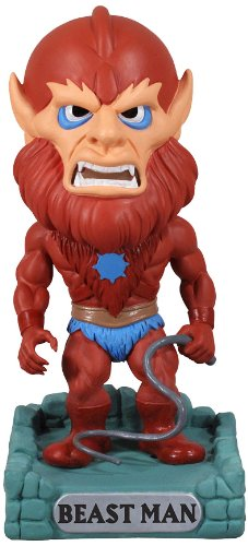 Funko Masters of The Universe: Beast Man Wacky Wobbler
