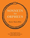 Sonnets to Orpheus, Rainer Maria Rilke, 1589661605