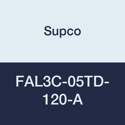 SUPCO FAL3C-05TD-120-A Combination Fan and Limit Control,...