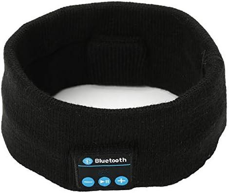 QYXANG Auriculares Bluetooth con Banda de sujeción, Auriculares ...
