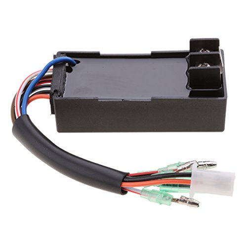 H HILABEE Performance Ignition CDI Box For Polaris Sportsman 90 ECU ATV: