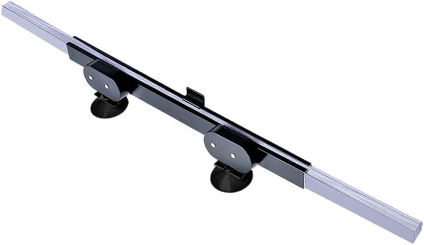 65 Cm Wakauto Parasole Parabrezza Scalabile Retrattile Automatico Auto Parasole Telescopico per Auto Visiera Estiva Estiva Prevenire Calore Argento