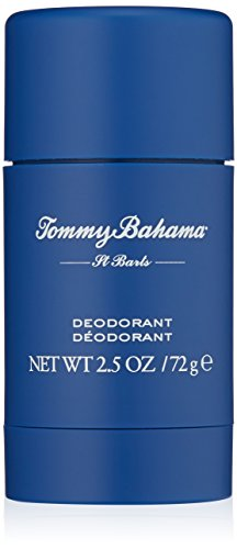 Price comparison product image Tommy Bahama St. Barts Men Deodorant, 2.5 oz