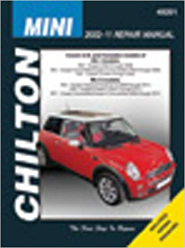 Chilton Total Care Care Mini Cooper Mk 1 & Mk2, 2002 - 2011 ... on honda ac schematic, porsche 944 ac schematic, toyota ac schematic, ford bronco ac schematic,