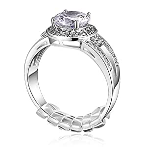Amazon Com Ring Size Adjuster Perfect For Loose Rings Set