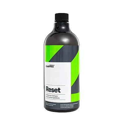 CarPro Reset - Intensive Car Shampoo 1 Liter: Automotive