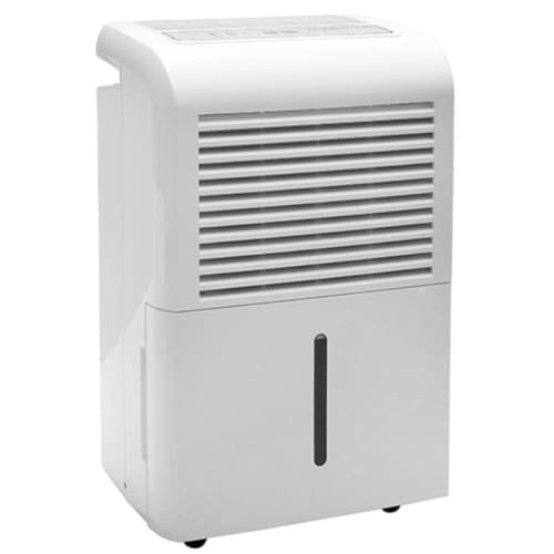 EdgeStar DEP701WP 70 Pint Portable Dehumidifier with Built in Drain Pump
